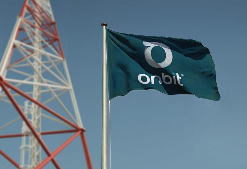 Diseño de Marca Para Onbit - Tecnologías de la Información 5