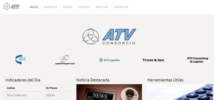 ATV -1