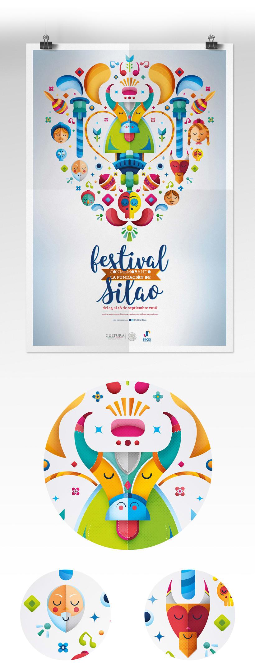 Festival Conmemorando la Fundación de Silao 4