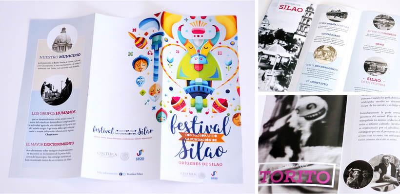 Festival Conmemorando la Fundación de Silao 8