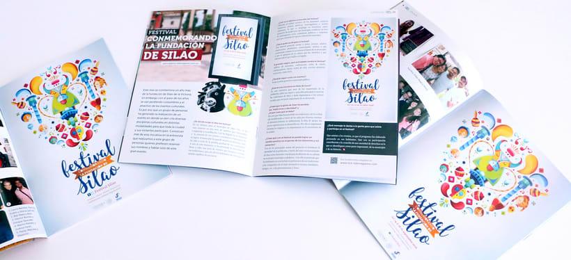 Festival Conmemorando la Fundación de Silao 11