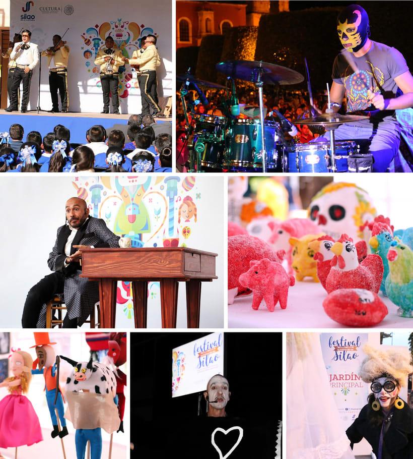 Festival Conmemorando la Fundación de Silao 15