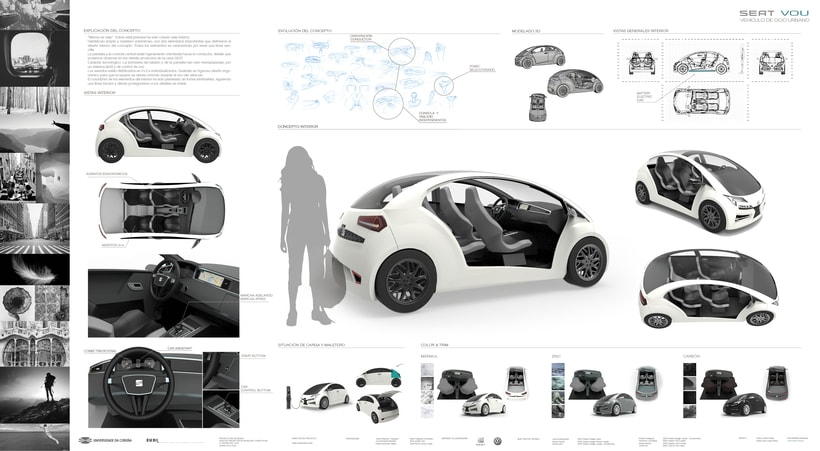 SEAT VOU. Nuevos Conceptos de Movilidad Turística en la Ciudad del S.XXI 3