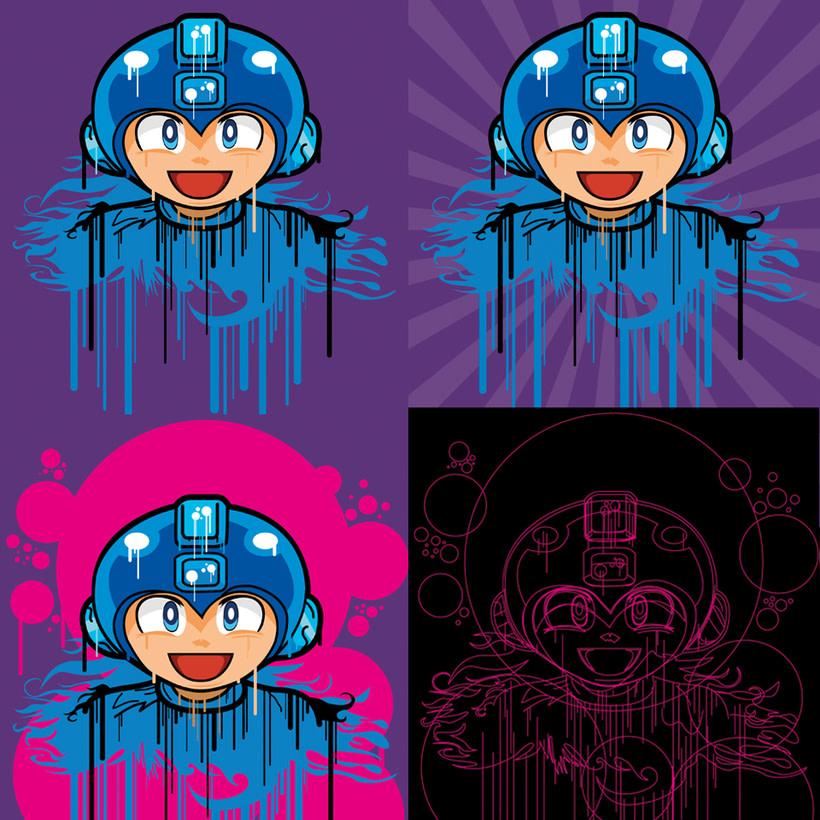 Megaman 0