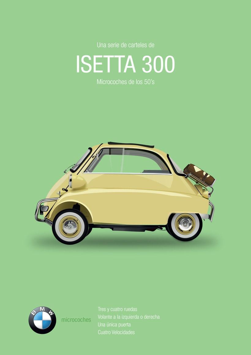 Isetta 300 -1