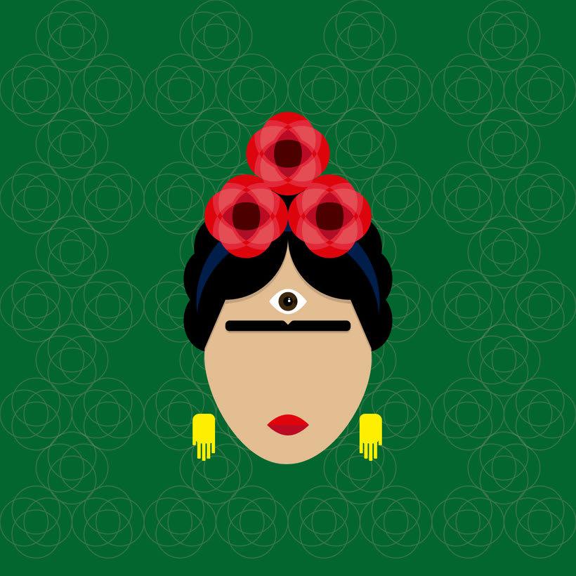 Frida Flat -1