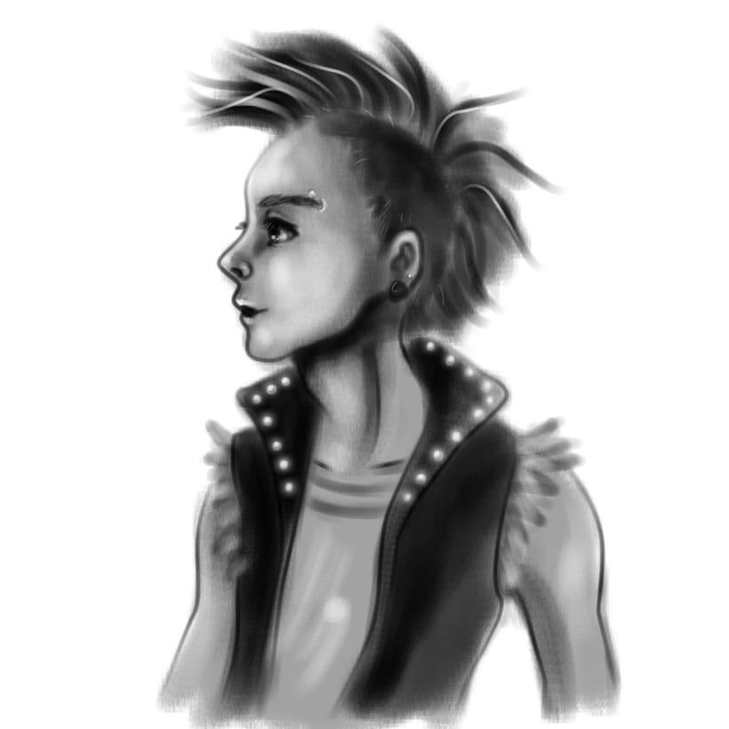 Fashion punk 4