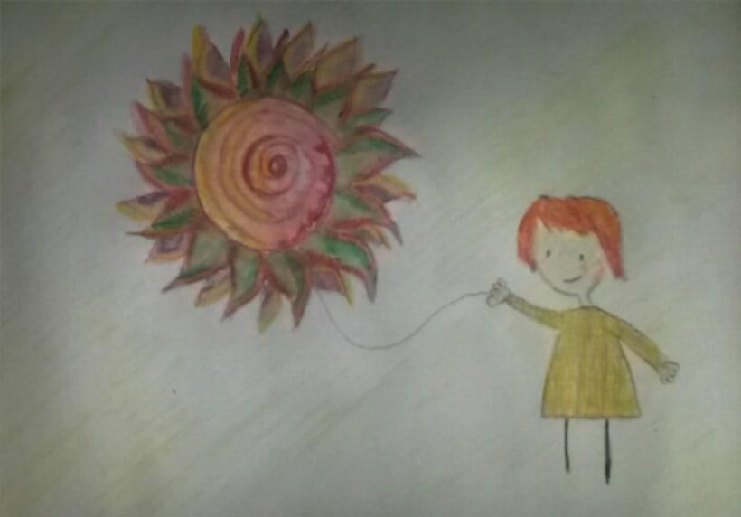 Primeros dibujos @sin_verguenza 7