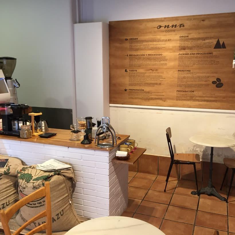 Onna Coffee 1