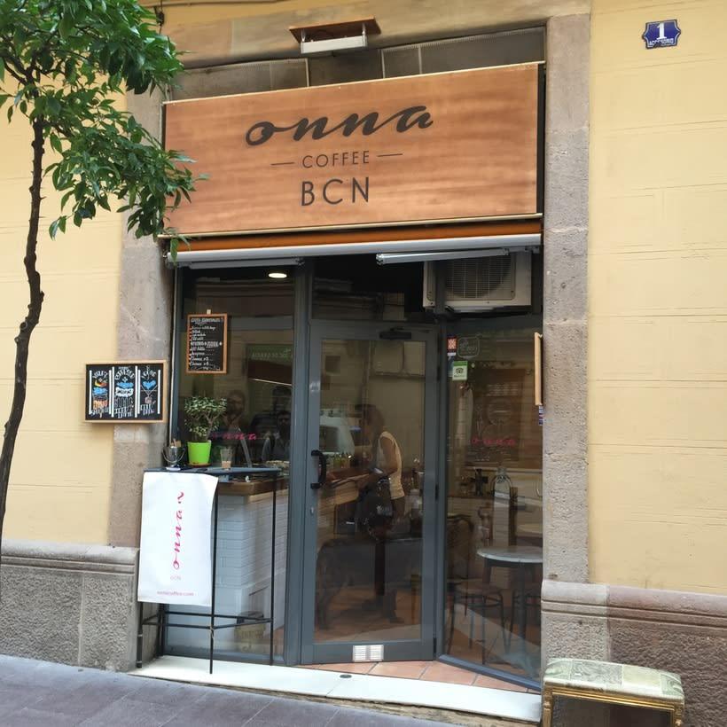 Onna Coffee 2