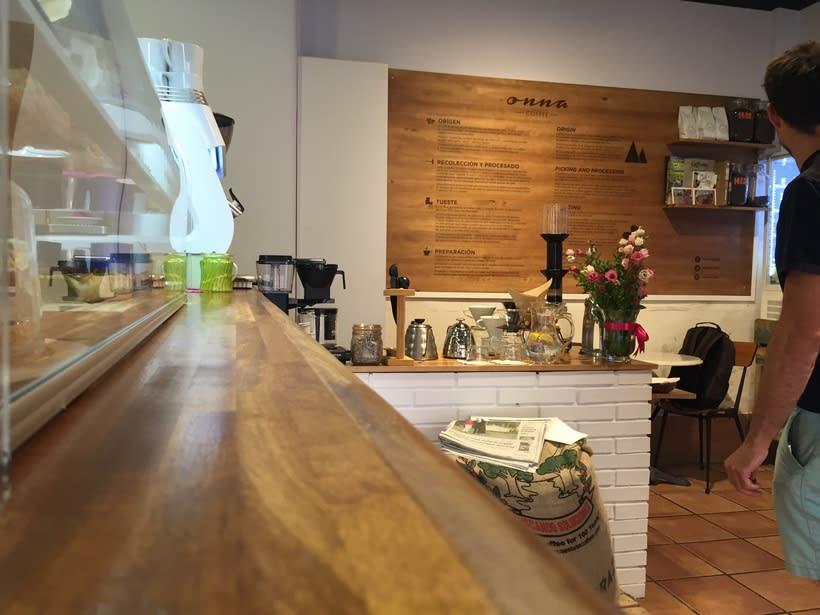 Onna Coffee 3