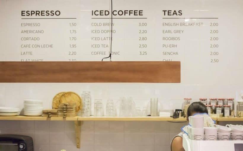 Onna Coffee 9