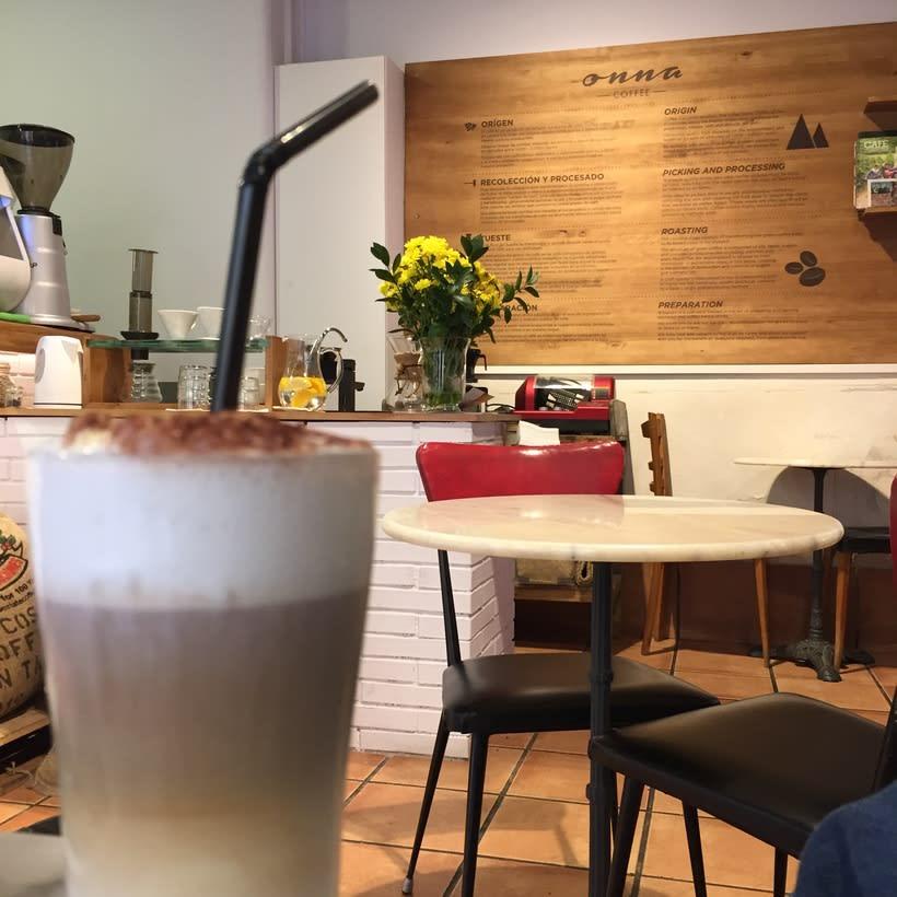 Onna Coffee 10