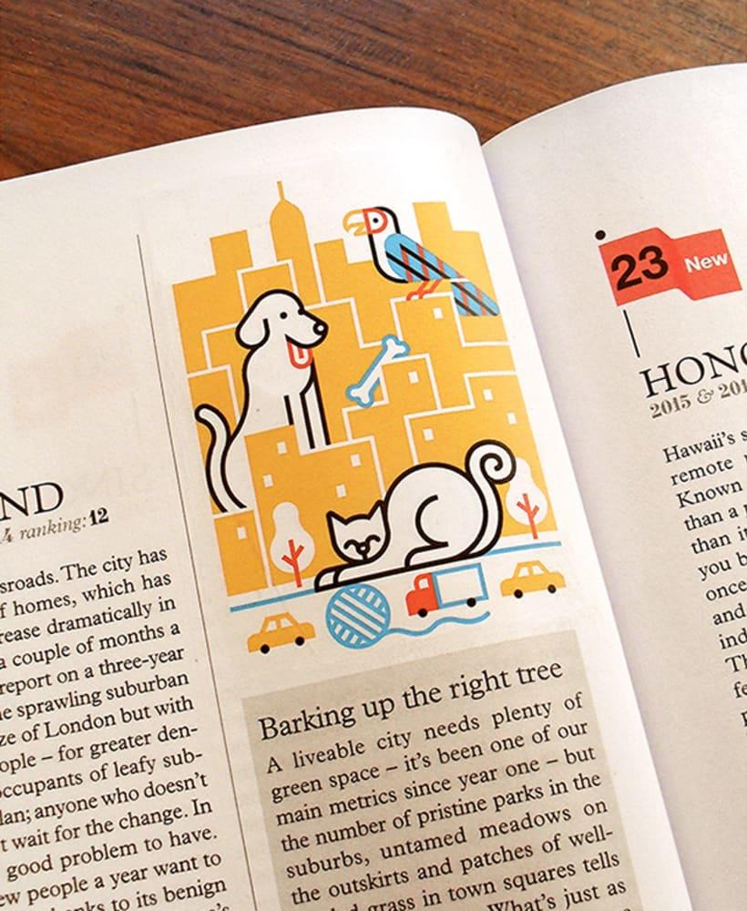 Monocle magazine 7