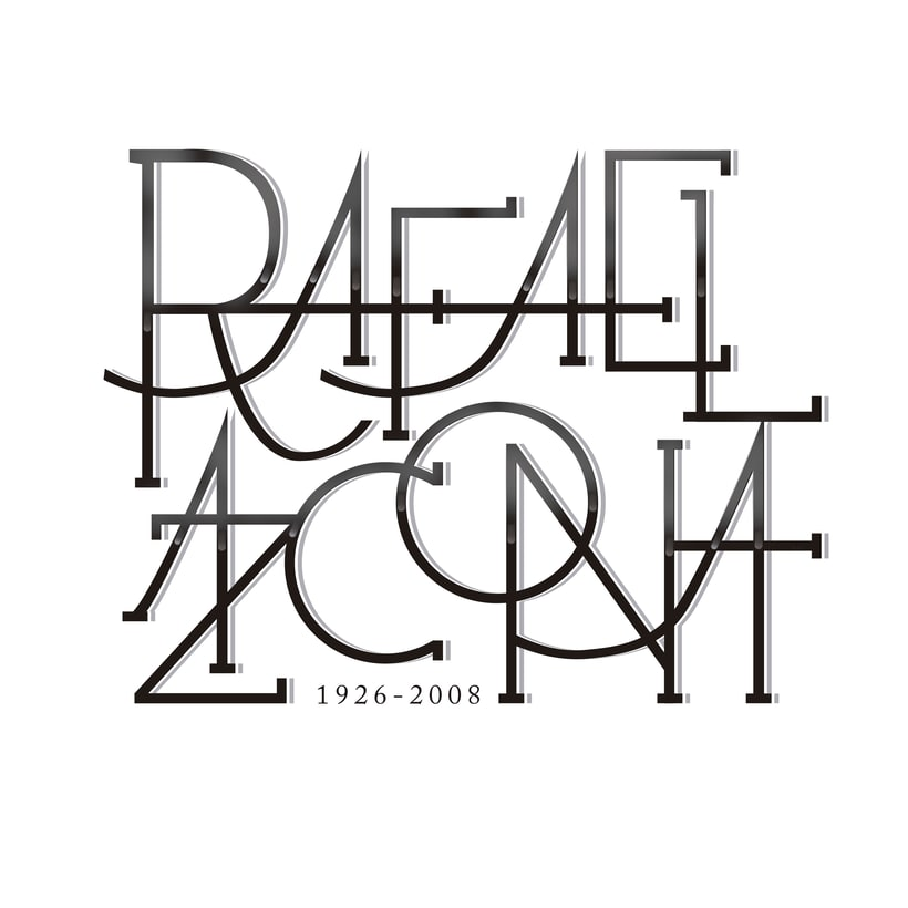 Lettering | Rafael Azcona | 0