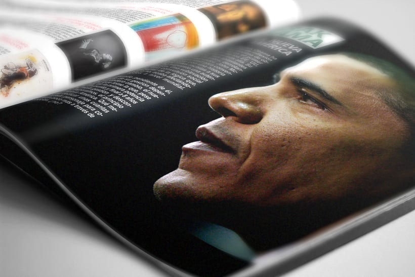 D+ Magazine 1