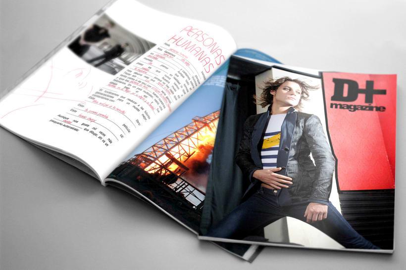 D+ Magazine 2