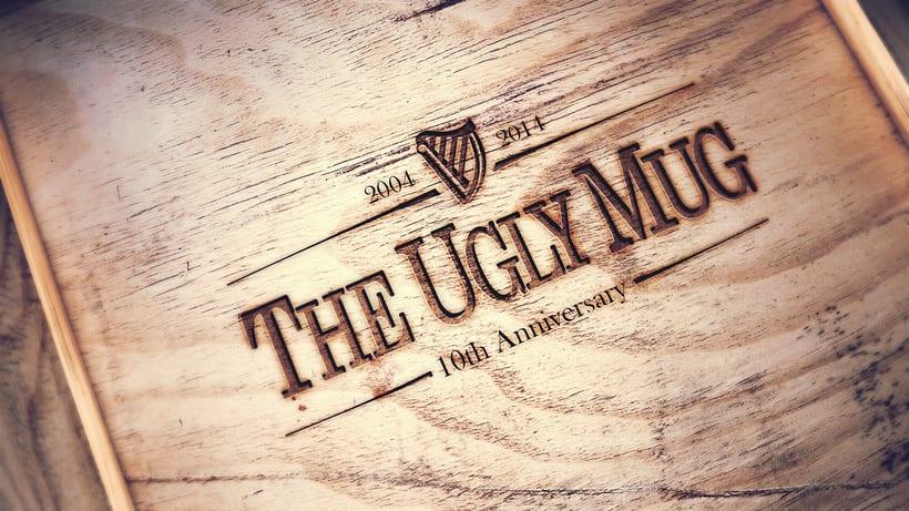 Branding The Ugly Mug 2
