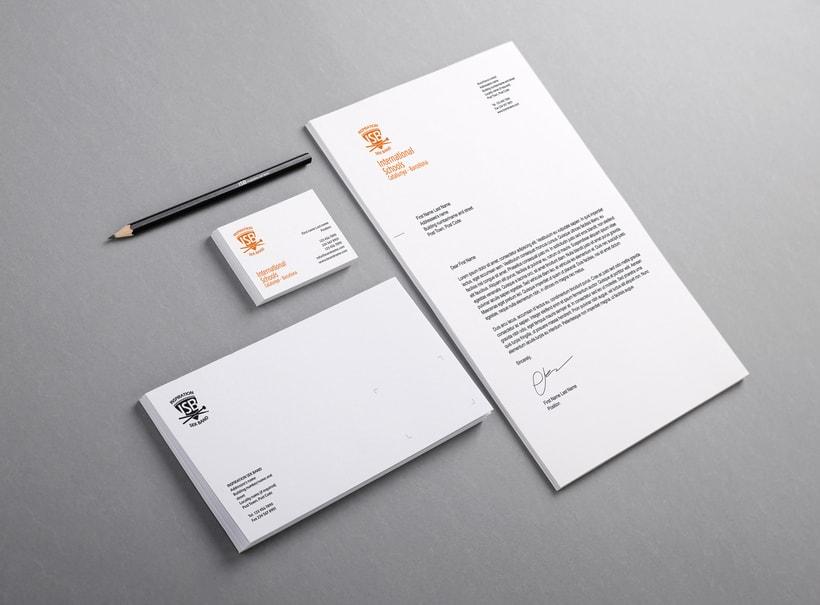 ISP Branding -1