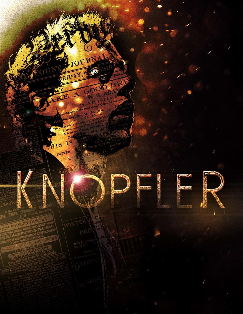KNOPLER Poster -1