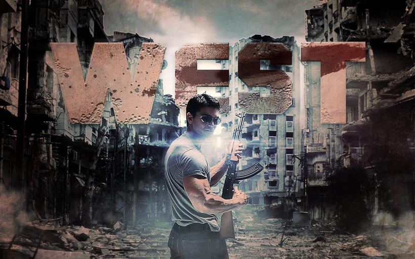 WEST Poster -1