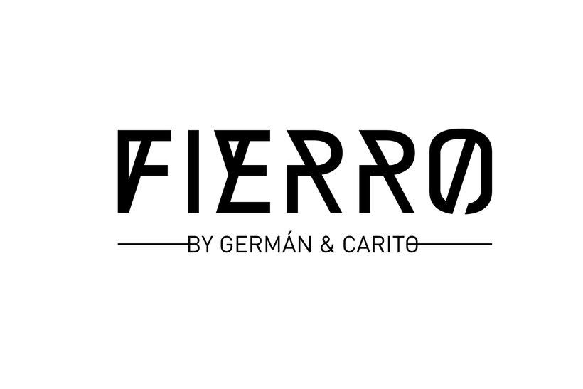 FIERRO - Diseño de marca 2