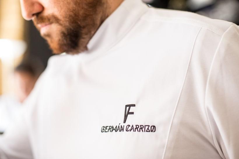FIERRO - Diseño de marca 6