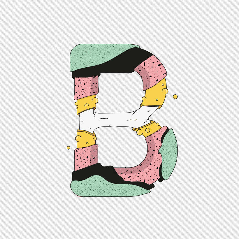 36 days of type 1