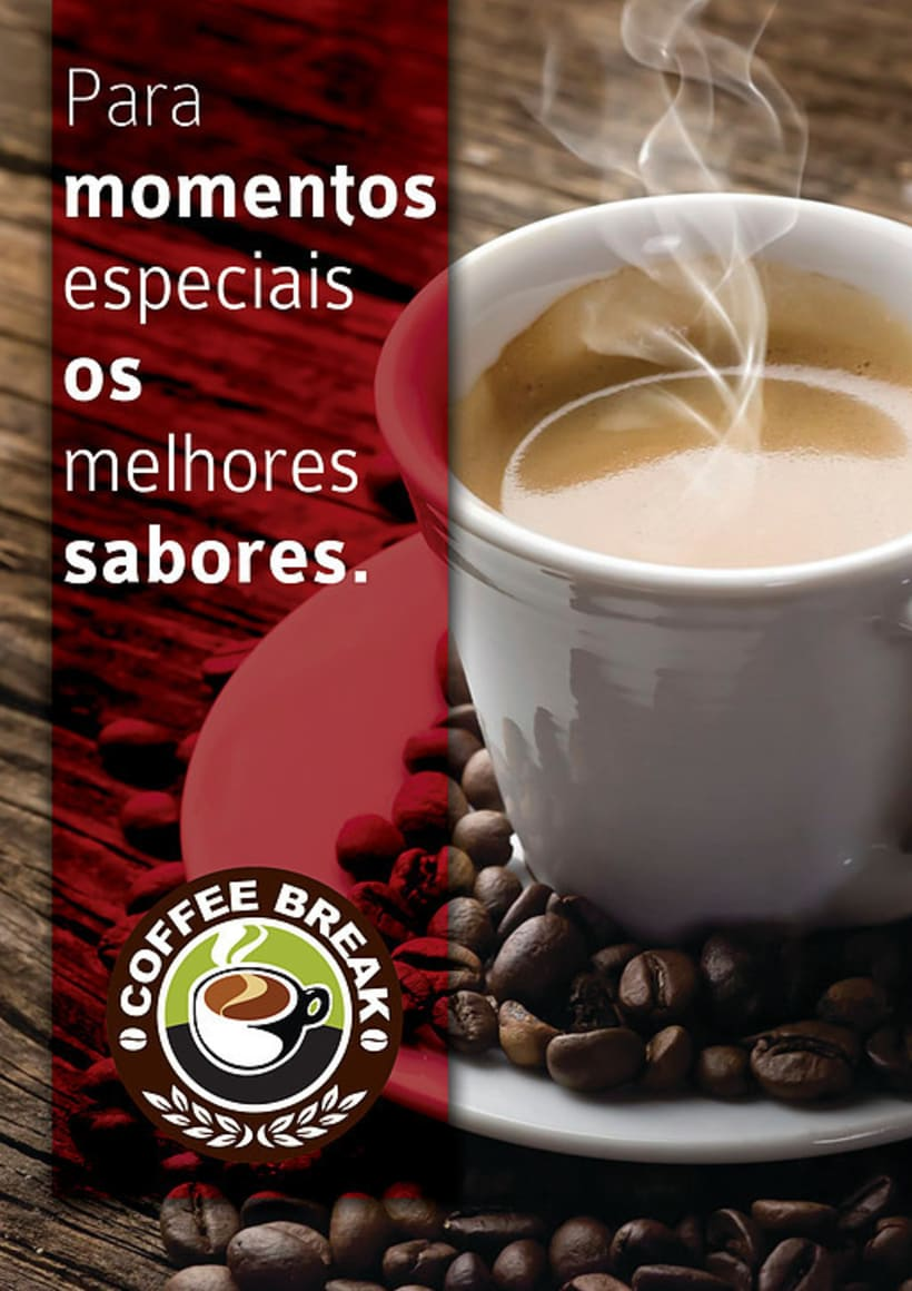 Diseño Gráfico Coffe Break 3