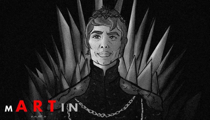 Cercei Lannister -1