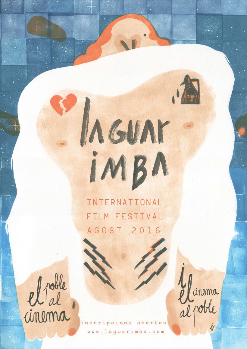 La Guarimba Film Festival 2016 0