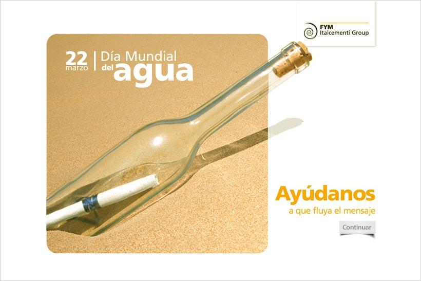FYM - Día del agua 2013 0