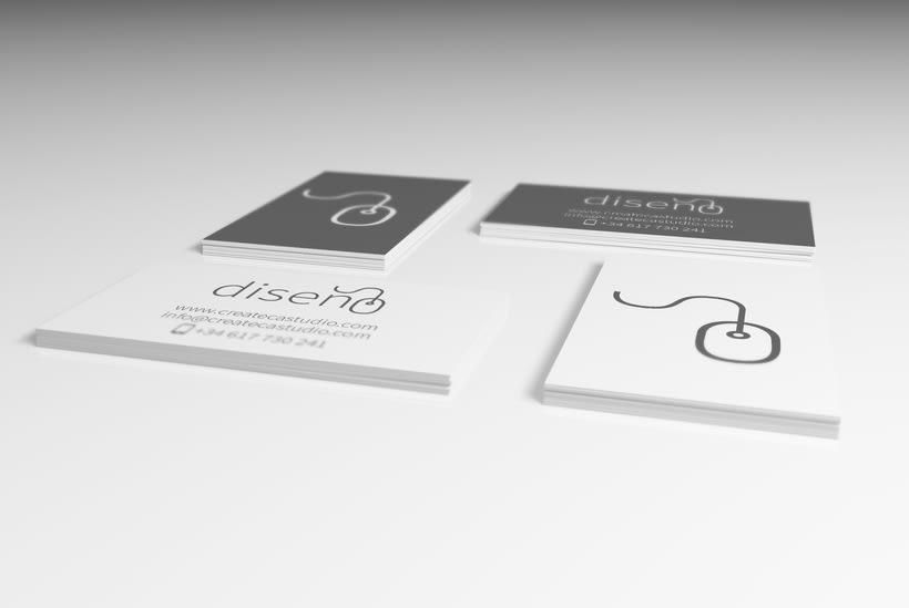 Tarjetas visita / Business cards 3