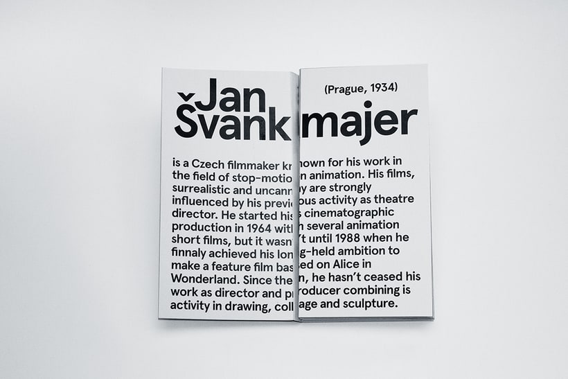 Jan Svankmajer — Special Edition 2