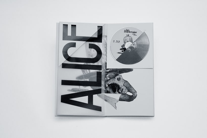 Jan Svankmajer — Special Edition 3