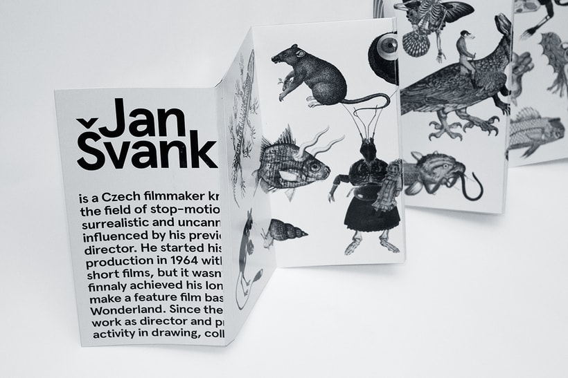 Jan Svankmajer — Special Edition 13