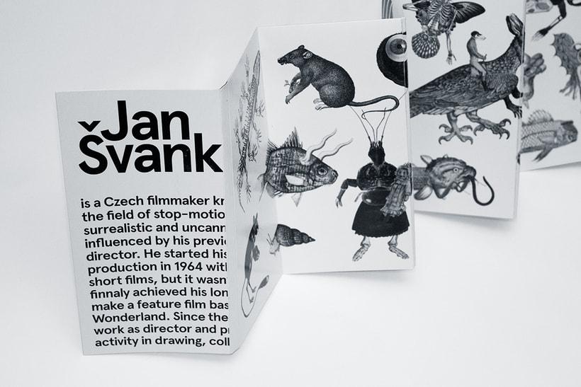 Jan Svankmajer — Special Edition 13