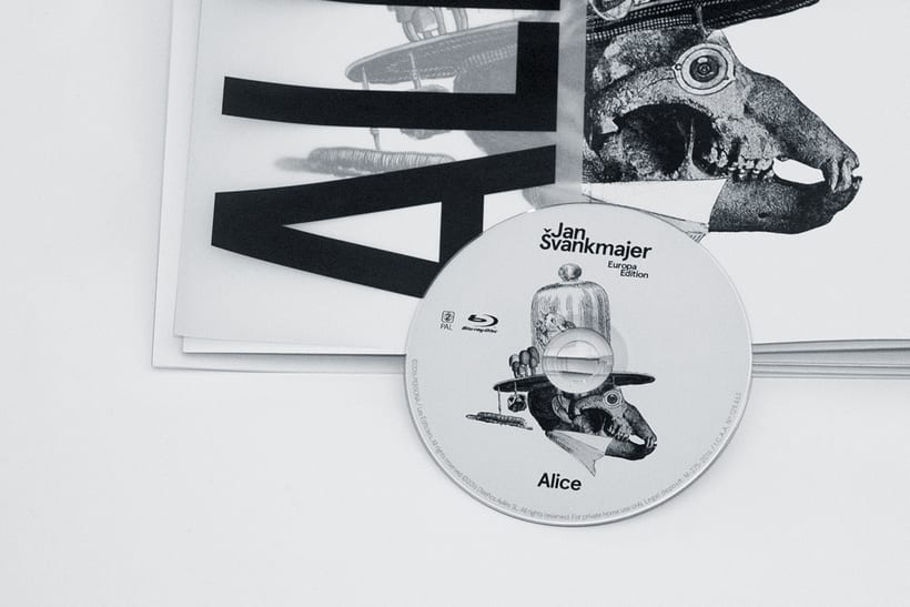 Jan Svankmajer — Special Edition 14