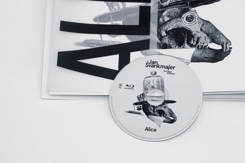 Jan Svankmajer — Special Edition 14