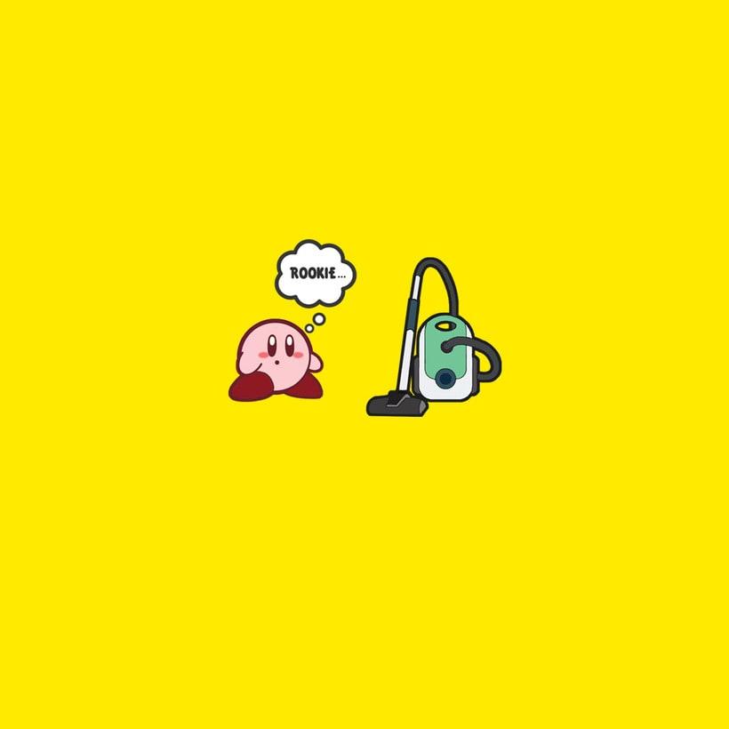 Nintendo for Uniqlo 5