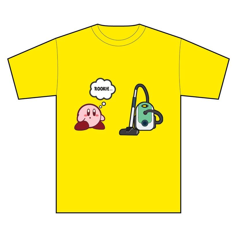 Nintendo for Uniqlo 6
