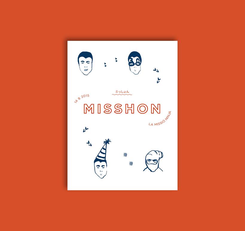 Misshon  ミっしょん 10
