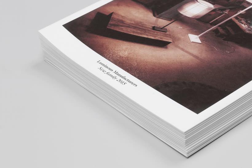 Luminous Manufacturers catalogue 2