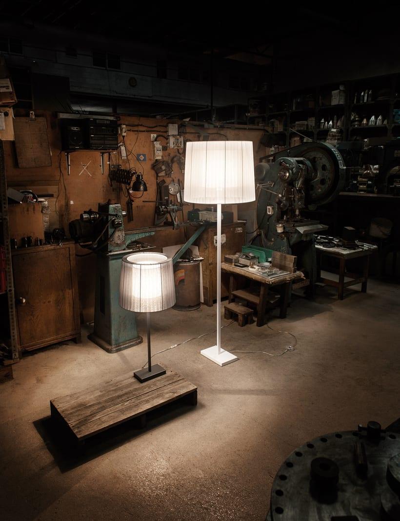 Luminous Manufacturers catalogue 5
