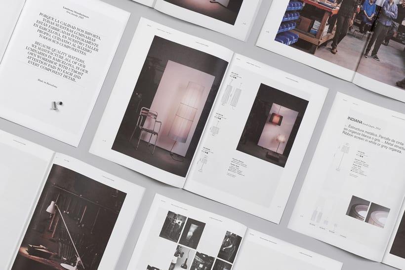 Luminous Manufacturers catalogue 7