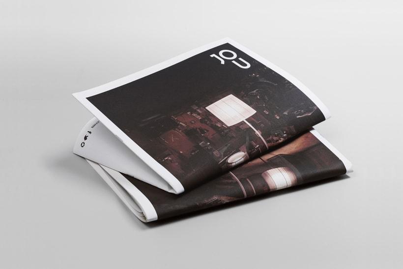Luminous Manufacturers catalogue 8
