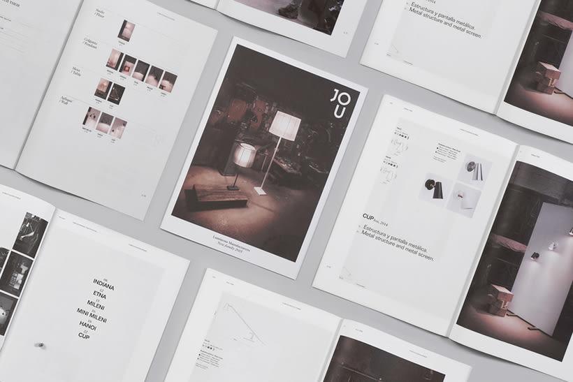 Luminous Manufacturers catalogue 9