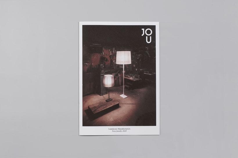 Luminous Manufacturers catalogue 10