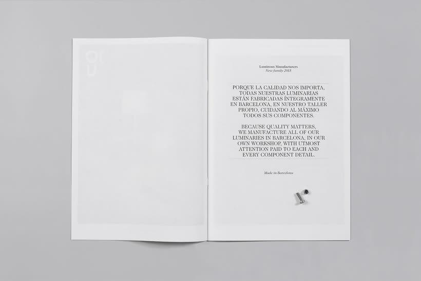 Luminous Manufacturers catalogue 11
