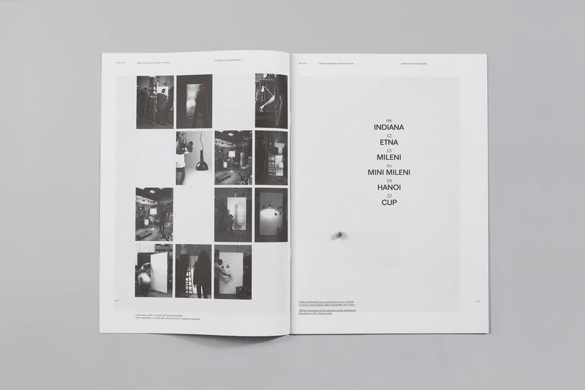 Luminous Manufacturers catalogue 12